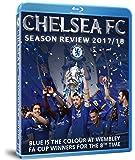 Chelsea FC Season Review 2017/18 (Blu Ray) [Region Free] [Blu-ray]