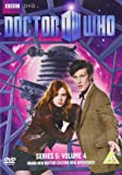 Doctor Who - Series 5, Volume 4 [DVD]