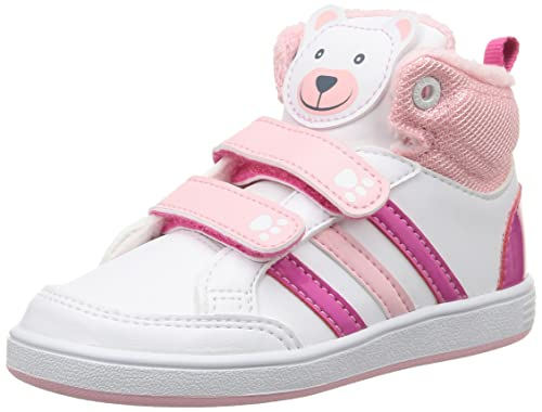 scarpe bimba adidas hoops