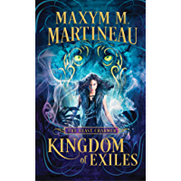 Kingdom of Exiles (The Beast Charmer Book 1) (English Edition)