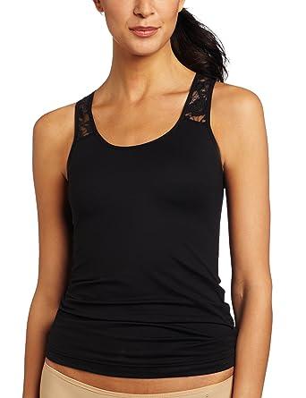 31dbd9b4a17d3 Maidenform Sous-vêtements amincissants Femme - Noir - Noir - FR : XXL  (Taille