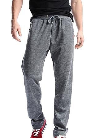 Feibai Pantalons de Sport Homme Pantalons de Jogging Sarouel Fitness en  Coton Elastique Crotch Pantalon - Taille et couleur disponible  Amazon.fr   Vêtements ... f3c72dee43f