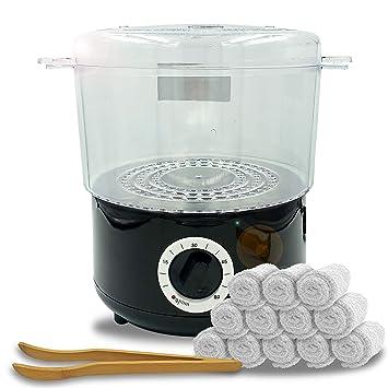 Amazon.com: [Calentador de toallas premium caliente ...
