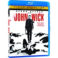 John Wick / John Wick: Chapter 2 - Double feature [Blu-ray + Digital Copy]