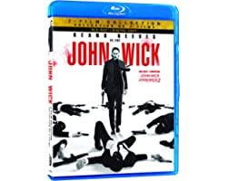 John Wick 1 / John Wick 2 (Double Feature) [Blu-ray]