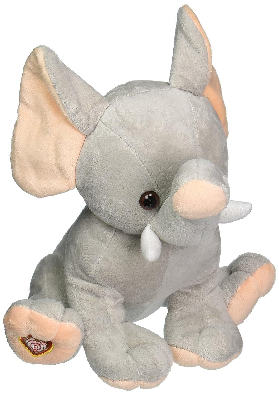 Amazon Com My Baby S Heartbeat Bear Giant Elephant Stuffed Animal