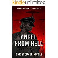 Angel From Hell (Anna Fehrbach Series Book 1)