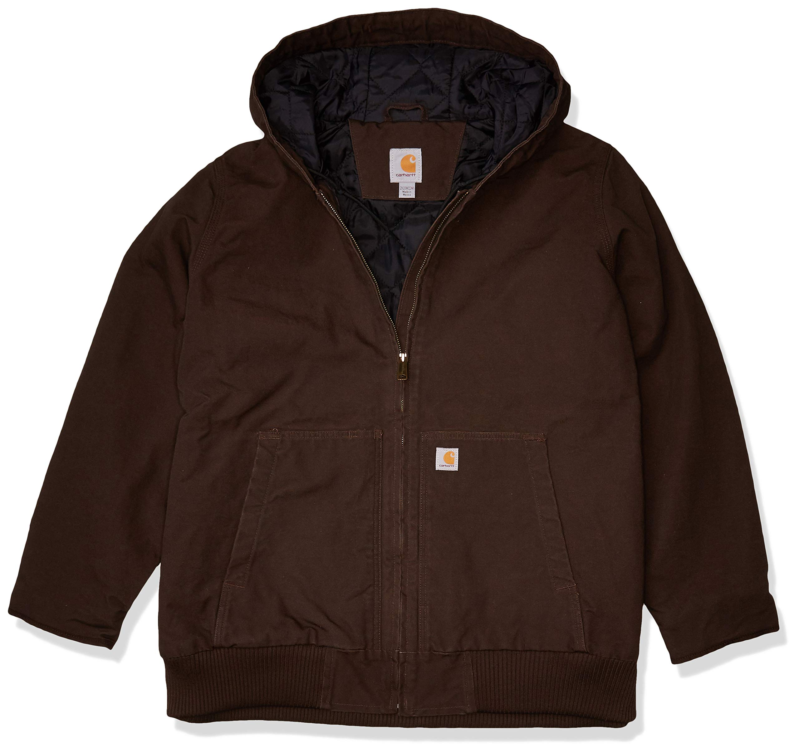 Carhartt Women's Plus-Size Active Jacket
