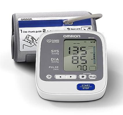 Omron 5 Series Upper Arm Blood Pressure Monitor