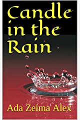 Candle in the Rain Kindle Edition