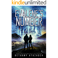 Evalene's Number: The Number Series