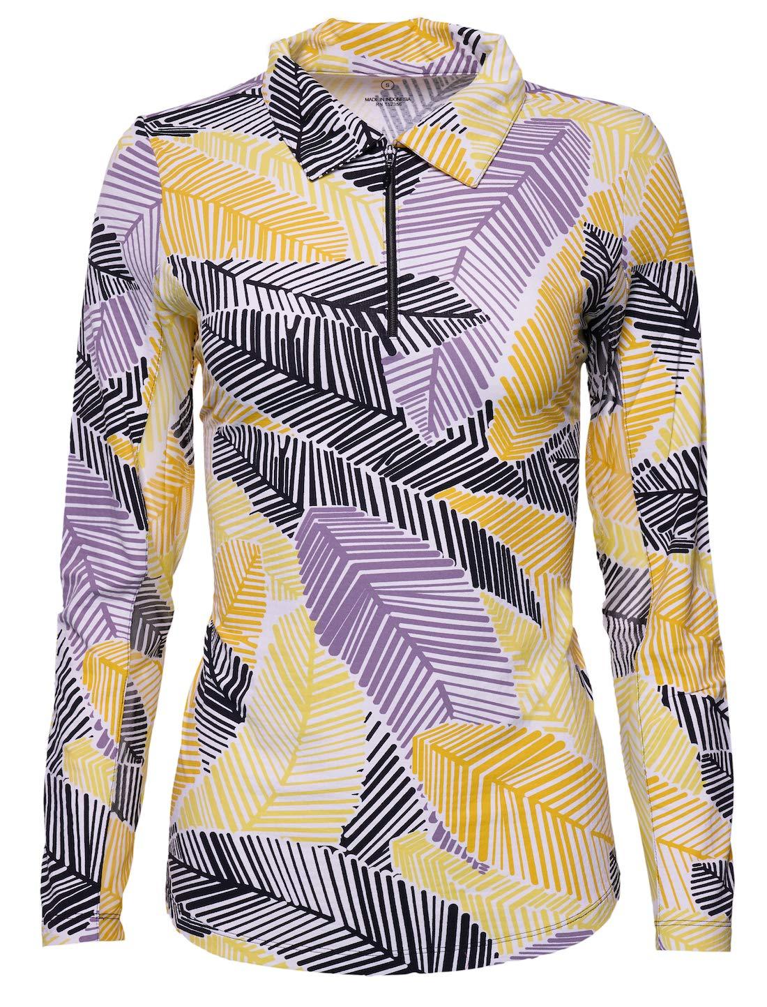 Long Sleeve Polo Marley - 11181