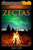 Zectas Volume VI: The Delusive Realm of Mictlan (English Edition)