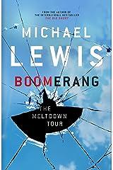 Boomerang: The Meltdown Tour Hardcover