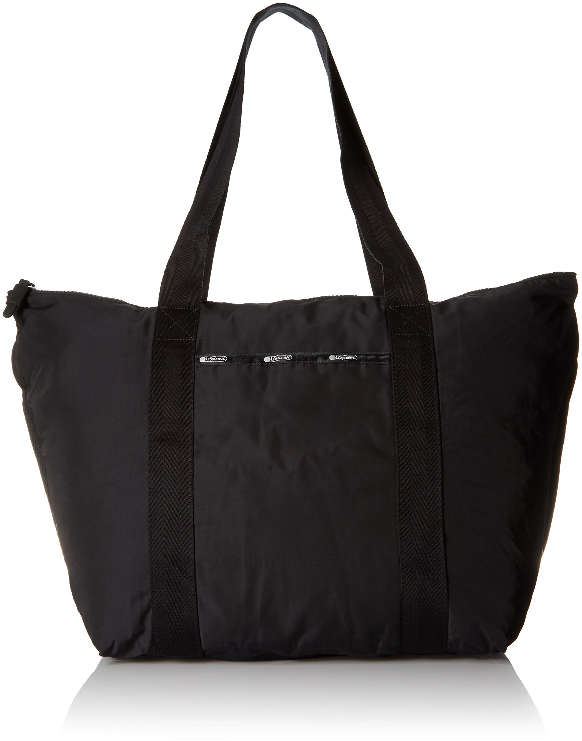 LeSportsac Travel Large on the Go Tote, True Black
