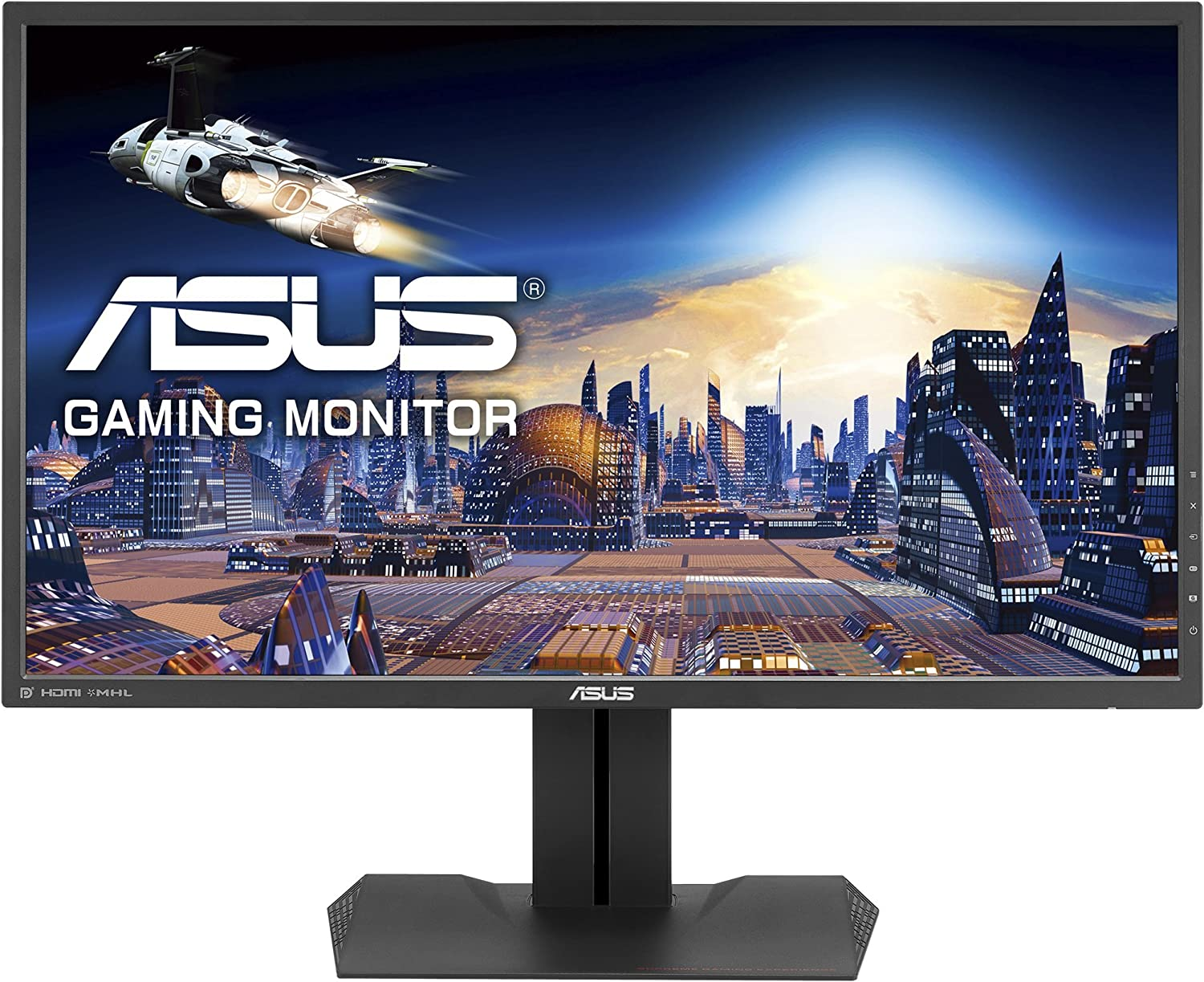 ASUS 27-Inch 2K 144Hz ultrawide monitor