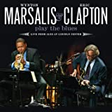 Wynton Marsalis And Eric Clapton Play The Blues-Live From Jazz At Lincoln Center (CD/DVD)