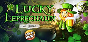 Mahjong: Lucky Leprechauns from DifferenceGames LLC