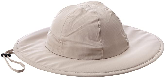 ed2a41f91427e Amazon.com  Columbia Women s Sun Goddess II Booney Hat