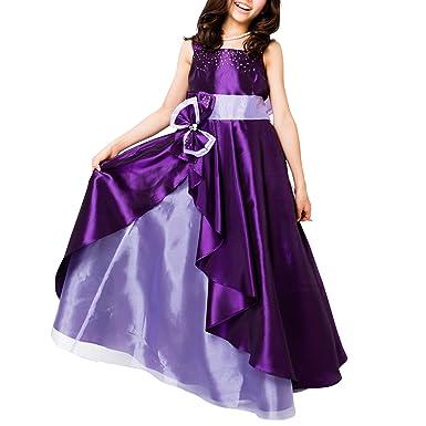 4c351197caa45  アリサナ arisana ドレス 子供 ロングドレス 発表会 結婚式 ピアノ こども 子供ドレス
