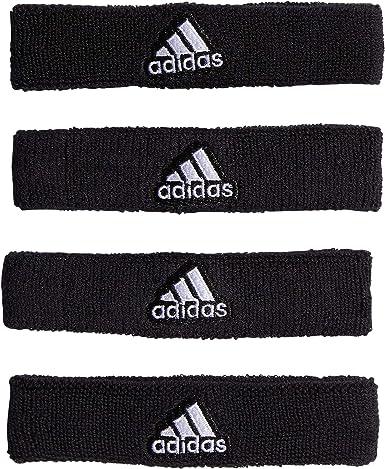 Ondas Dime panorama  Amazon.com: adidas Unisex Interval 3/4-inch Bicep Band, Black/White, ONE  SIZE: Clothing