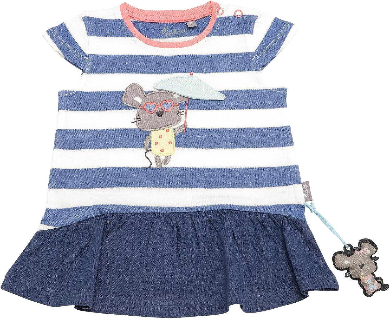 Sigikid Baby-M/ädchen Kleid