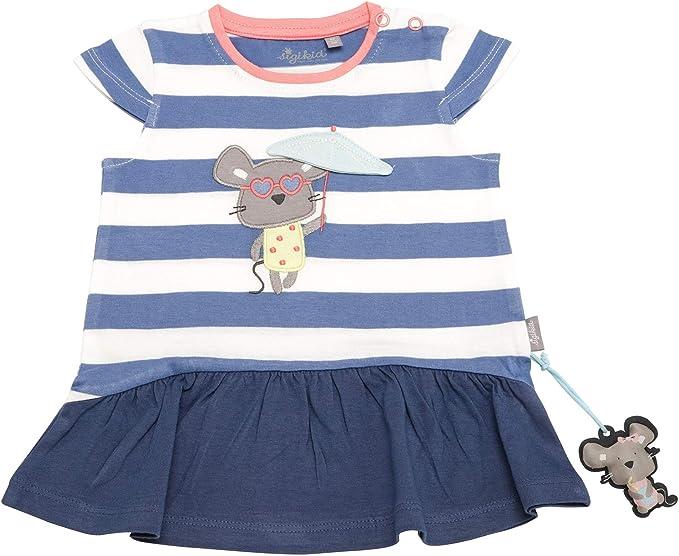 Sigikid M/ädchen Baby Kleid