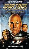 Star Trek: The Next Generation: Debtor's Planet