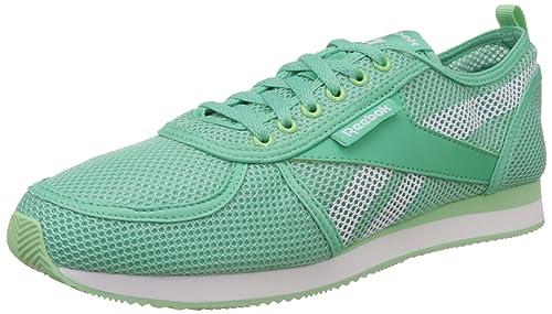 Sneaker Classic Jog Schuhe Royal 2se Damen Reebok Cl Qrshdt