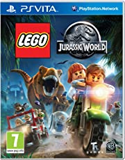 LEGO Jurassic World (Playstation Vita)
