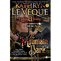 The Mountain Dark (The Executioner Knights Book 2)