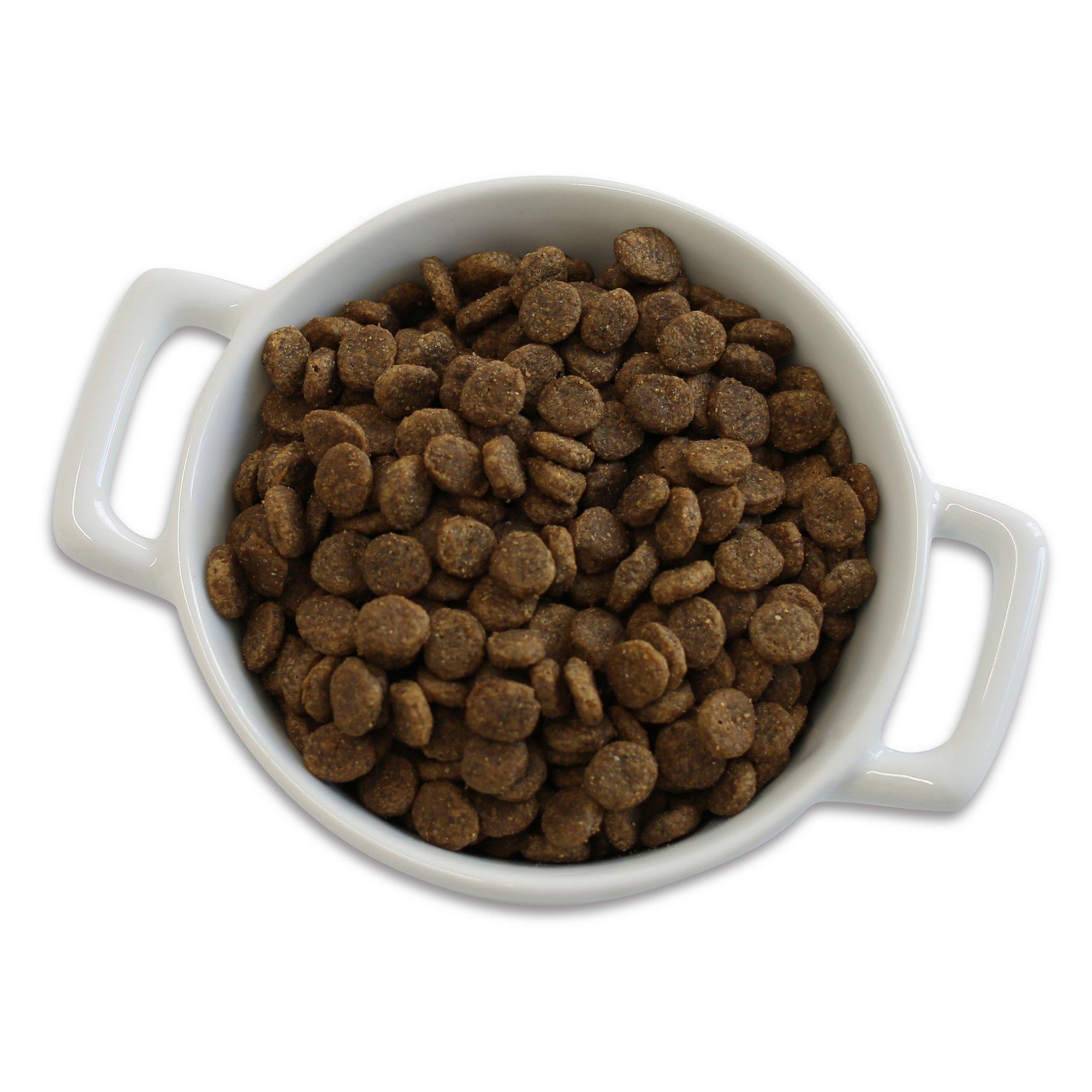 Castor & Pollux Organix Grain Free Organic Chicken & Sweet Potato Recipe Dry Dog Food 18Lbs by Castor & Pollux (Image #6)