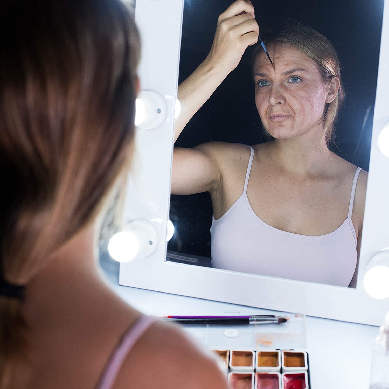 Amazon.com: Narrative Cosmetics paleta de maquillaje ...