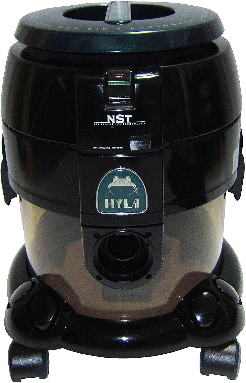 Sistema de limpieza de aire y habitación (con agua) NST con ...