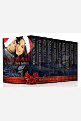 Christmas at Mistletoe Lodge: New Holiday Romances to Benefit St. Jude Hospital Kindle Edition