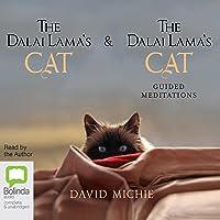 The Dalai Lama's Cat + The Dalai Lama's Cat: Guided Meditations