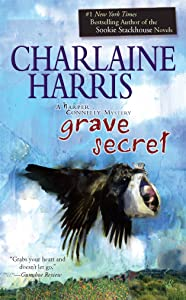 Grave Secret (Harper Connelly series Book 4)