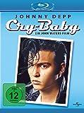 Cry Baby [Blu-ray]
