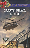 Navy SEAL Noel (Men of Valor Book 3)