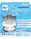 Ionic Shower Filter - Skin & Hair Care, Stop Hair Loss & Rejuvenate Your Skin - Rain Shower