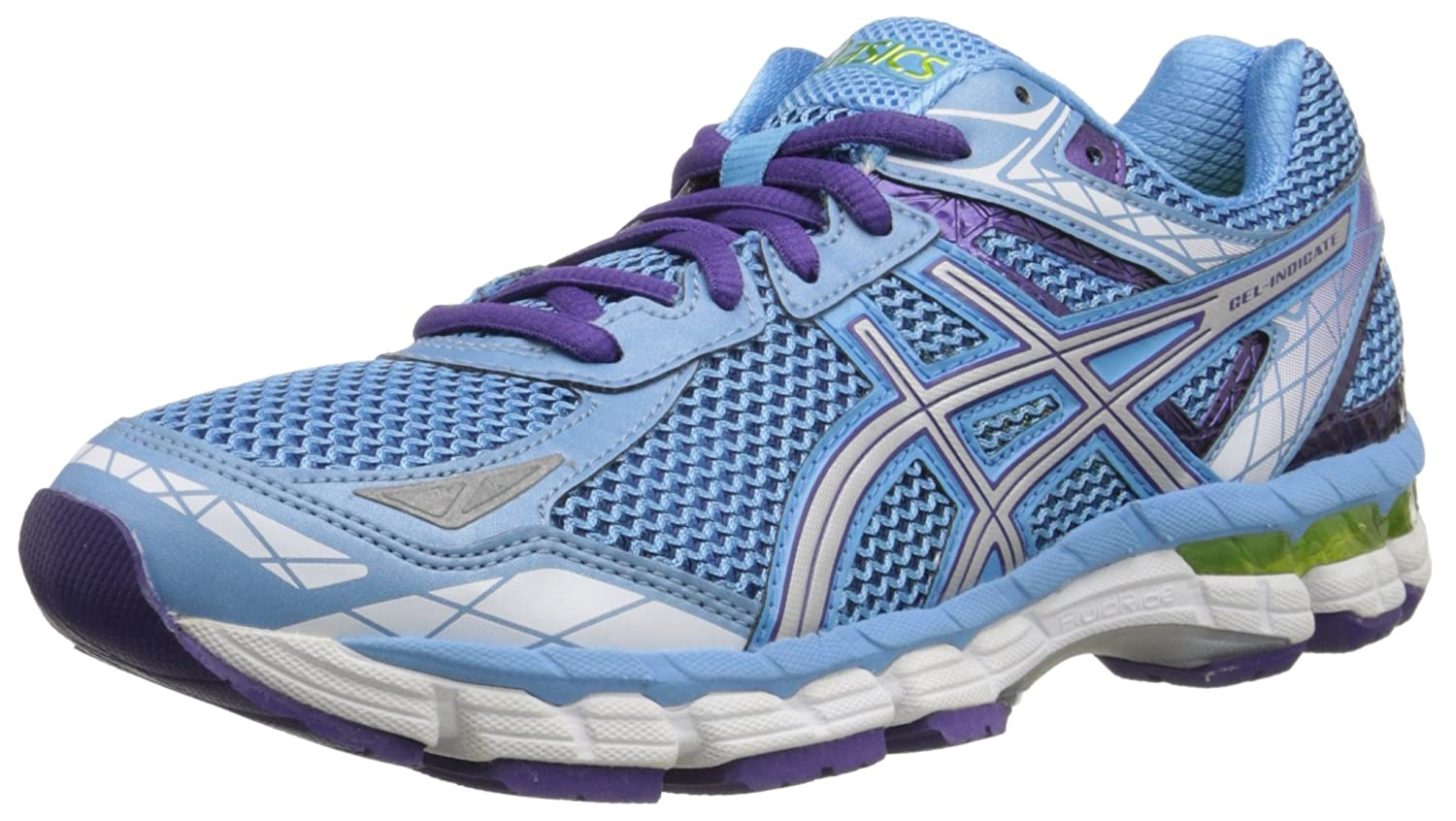 various colors 0d52d 9cb29 Amazon.com   ASICS Women s GEL-Indicate Running Shoe   Road Running