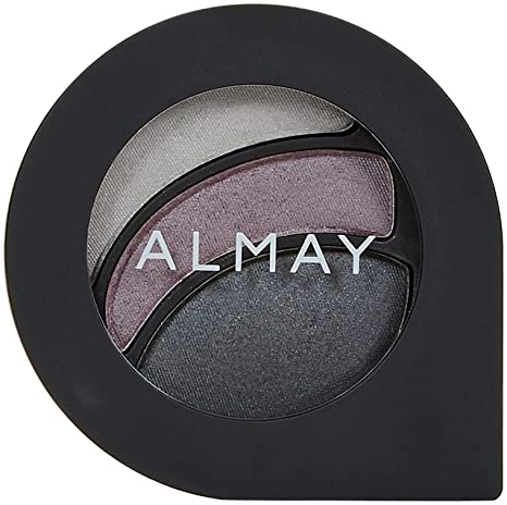 Almay Intense i-Color Evening Smoky - Hazels (155) - 0.2 oz by