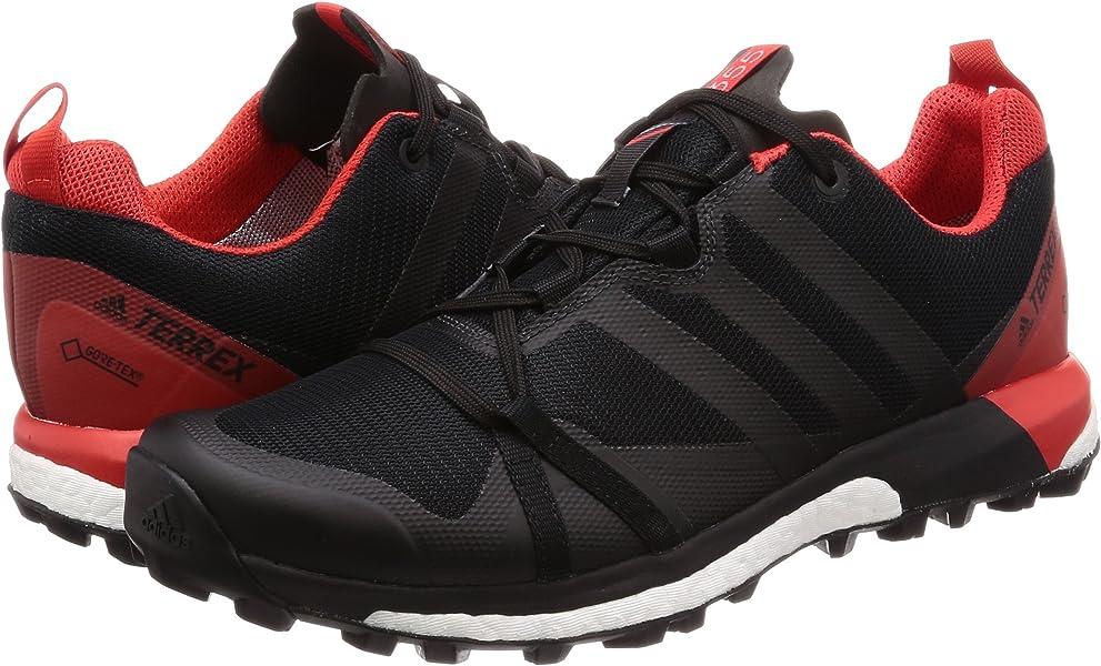 704ba1b1c16 adidas Terrex Agravic Gore-TEX Trail Running Shoes - AW18 - Amazon ...