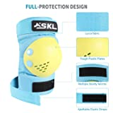 Protective Gear for Kids,Kids Knee Pad Elbow Pads