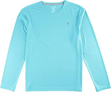 63c4e4ed Reel Legends Mens Freeline Shirt - Long Sleeve Outdoor Performance Apparel