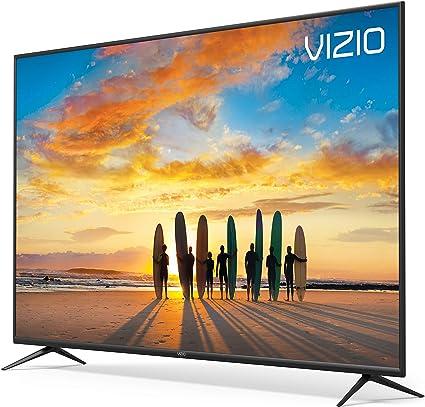 VIZIO V V655-G9 64.5 Smart LED LCD TV – 4K UHDTV – Negro – Full ...