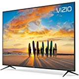 VIZIO V V655-G9 64.5 Smart LED-LCD TV - 4K UHDTV - Black - Full Array LED Backlight - Google Assis