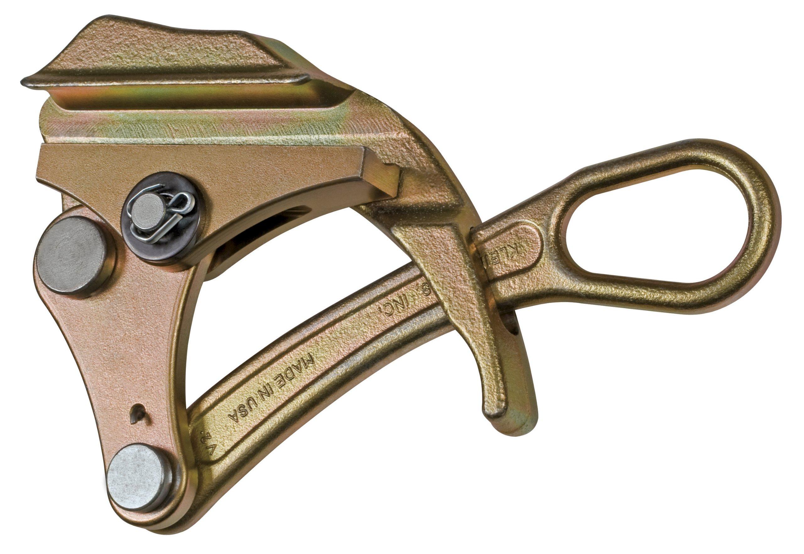 Klein Tools KT4800 Parallel Jaw Grip 4800 Series