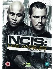 NCIS: LA S9