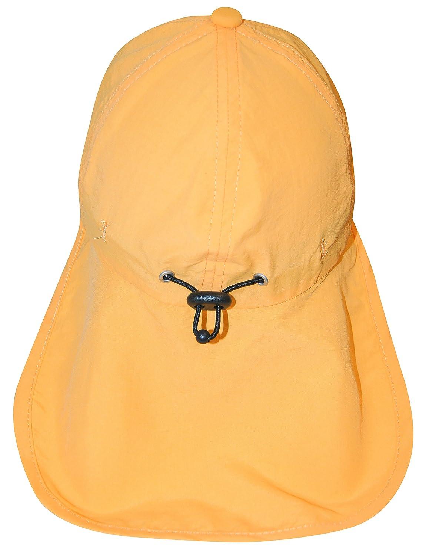 iQ-UV - 328401 - Casquette - Mixte Enfant - Orange - 50-55 cm  Amazon.fr   Sports et Loisirs 94893851610